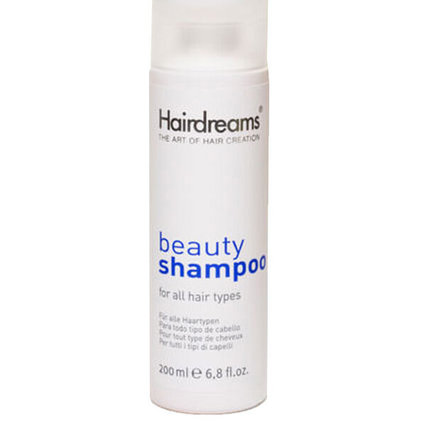 Beauty Shampoo
