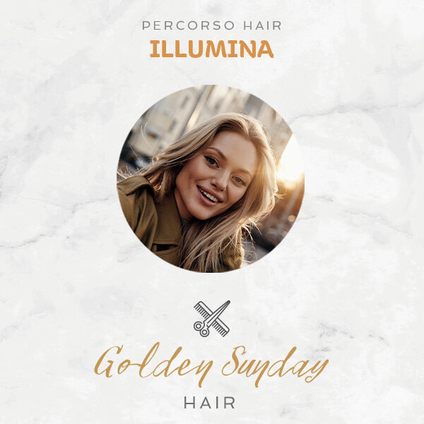 Percorso Hair- Illumina