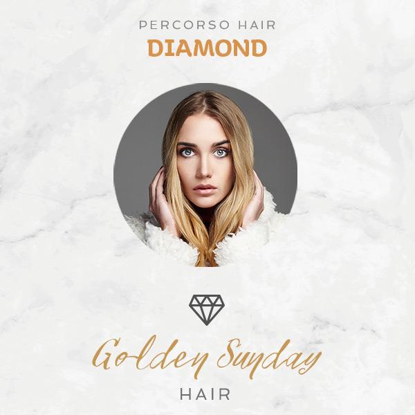 Percorso Diamond