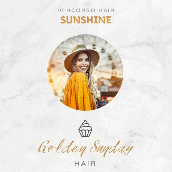 Percorso Sunshine